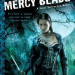 Review: Mercy Blade (Jane Yellowrock #3) by Faith Hunter