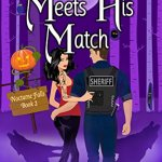Review: The Werewolf Meets His Match (Nocturne Falls #2) by Kristen Painter