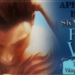 Fury of a Viking (The MacLomain Series: Viking Ancestors' Kin #4) by Sky Purington ~ Giveaway/Excerpt