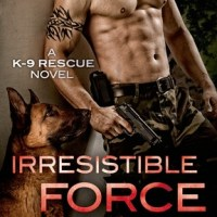 Review: Irresistible Force (K-9 Rescue #1) by D.D. Ayres