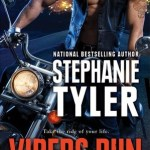 Review: Vipers Run (Skulls Creek #1) by Stephanie Tyler (DNF)