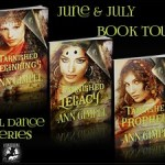 Spotlight: Soul Dance Series by Ann Gimpel