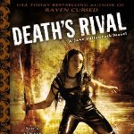 Review: Death's Rival (Jane Yellowrock #5) by Faith Hunter