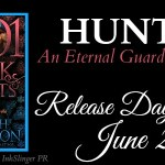 Release Day Launch: Hunted (Eternal Guardians #8.75) by Elisabeth Naughton ~ Excerpt