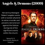 Movie Review: Angels & Demons (2009)
