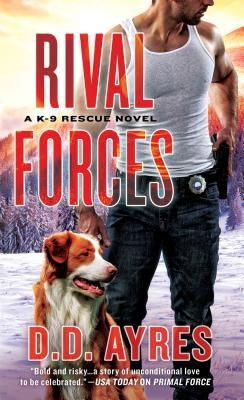 Rival Forces Book Cover