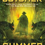 Review: Summer Knight (The Dresden Files #4) by Jim Butcher