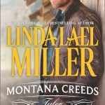 Review: Tyler (Montana Creeds #3) by Linda Lael Miller