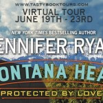 Protected by Love (Montana Heat #0.5) by Jennifer Ryan (Tour) ~ Giveaway/Excerpt