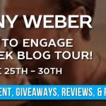 Call to Engage (Team Poseidon #2) by Tawny Weber (Tour) ~ Giveaway/Excerpt