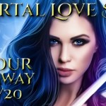 Immortal Love Series by Anna Santos (Tour) ~ Giveaway