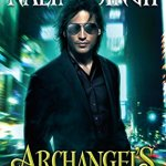 ARC Review: Archangel's Viper (Guild Hunter #10) by Nalini Singh