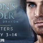 Drakon's Plunder (Blood of the Drakon #3) by N.J. Walters (Tour) ~ Giveaway/Excerpt