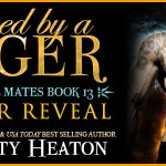 Cover Reveal: Tamed by a Tiger (Eternal Mates #13) by Felicity Heaton ~ Excerpt/Giveaway