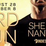 Hard Run (Delta Force Brotherhood #2) by Sheryl Nantus (Tour) ~ Excerpt