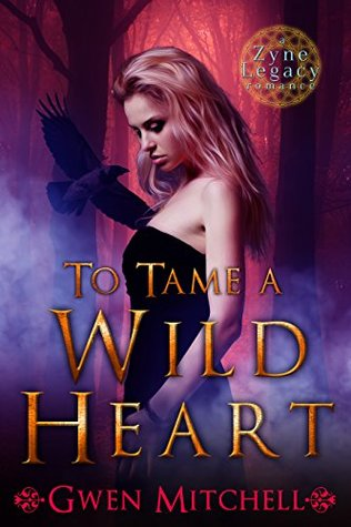 To Tame a Wild Heart Book Cover