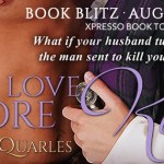 Must Love More Kilts (Must Love #4) by Angela Quarles (Tour) ~ Giveaway/Excerpt
