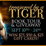 Treasured by a Tiger (Eternal Mates #14) by Felicity Heaton (Tour) ~ Excerpt