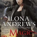 Review: Magic Triumphs (Kate Daniels #10) by Ilona Andrews