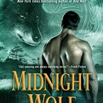 Review: Midnight Wolf (Shifters Unbound #11) by Jennifer Ashley