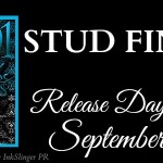Release Day Launch: Stud Finder (1001 Dark Nights) by Lauren Blakely ~ Excerpt
