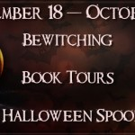 Haunted Halloween Spooktacular Tour: Evil's Unlikely Assassin by Jenn Windrow