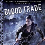 Review: Blood Trade (Jane Yellowrock #6) by Faith Hunter