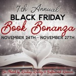 Black Friday Book Bonanza Giveaway Hop 11/24 – 11/27