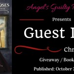 Guest Post: Christina Bauer (Wolves and Roses) ~ Giveaway