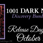 Release Day Launch: 1001 Dark Nights: Bundle Twelve