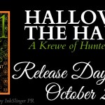 Release Day Launch & Excerpt: Hallow Be the Haunt (Krewe of Hunters #22.5)(1001 Dark Nights) by Heather Graham