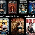 Audiobook Review: Mercy Thompson (Books 1-7) by Patricia Briggs (Narrator: Lorelei King)