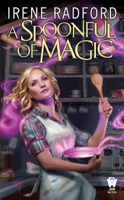 A Spoonful of Magic Book Cover