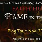 Excerpt: Flame in the Dark (Soulwood #3) by Faith Hunter (Tour) ~ Giveaway