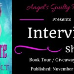 Interview: Shyla Colt (Witch for Hire) ~ Excerpt