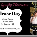 It's Release Day! Cajun Crazy (Cajun #11) by Sandra Hill ~ Excerpt