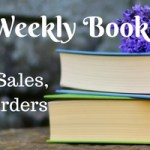 Angel's Weekly Book Releases: 4/9 – 4/13
