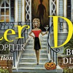 Better Dead (A B&B Spirits Mystery #1) by Pamela Kopfler (Tour) ~ Giveaway
