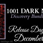 It's Release Day! 1001 Dark Nights: Discovery Bundle Thirteen