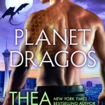 Early ARC Review: Planet Dragos (Elder Races #9.8) by Thea Harrison