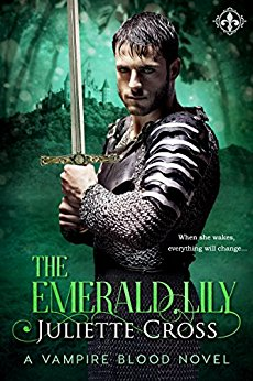 The Emerald Lily Book Cover