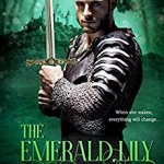 ARC Review: The Emerald Lily (Vampire Blood #4) by Juliette Cross