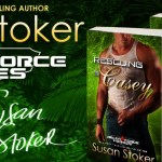 It's Release Day! Rescuing Casey (Delta Force Heroes #7) by Susan Stoker ~ Excerpt