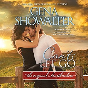 Can't Let Go Book Cover