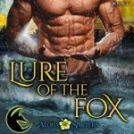 ARC Review: Lure of the Fox (Aloha Shifters: Jewels of the Heart #6) by Anna Lowe