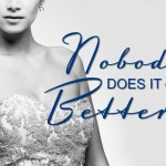 It's Release Day! Nobody Does It Better by Lexi Blake ~ Excerpt