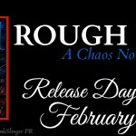 It's Release Day! Rough Ride (Chaos #5) by Kristen Ashley ~ Excerpt