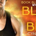 Black and Blue (Black Star Security) by Cynthia Rayne (Tour) ~ Giveaway