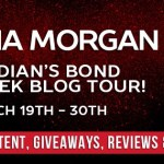 Guardian's Bond (Ancient Ink #1) by Rhenna Morgan ~ Excerpt