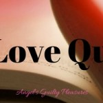 Library Love Challenge Questioner